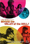 Beyond The Valley Of The Dolls (DVD - SONE 1)
