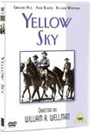 Yellow Sky (UK-import) (DVD)