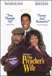 The Preacher's Wife (DVD - SONE 1)