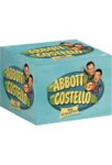 The Abbott & Costello Collection (UK-import) (DVD)