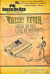 Green On Red - Valley Fever: Live At The Rialto (DVD - SONE 1)