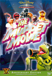 The Muppet Movie (UK-import) (DVD)