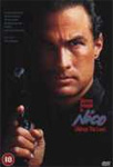 Nico - Above The Law (UK-import) (DVD)