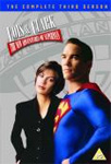 Lois & Clark - The New Adventures Of Superman - Sesong 3 (UK-import) (DVD)