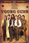 Young Guns - Special Edition (DVD - SONE 1)