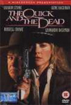 The Quick And The Dead (UK-import) (DVD)