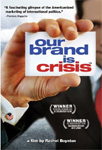 Our Brand Is Crisis (DVD - SONE 1)