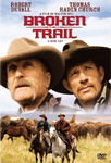 Broken Trail (DVD - SONE 1)