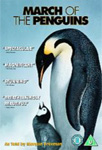 The March Of The Penguins (UK-import) (DVD)