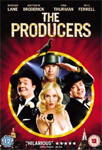 The Producers (2005) (UK-import) (DVD)