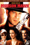 Hudson Hawk - 15th Anniversary Edition (DVD)