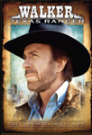 Produktbilde for Walker Texas Ranger - Sesong 1 (DVD)