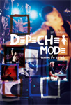 Depeche Mode - Touring The Angel (DVD)