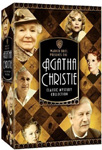 Agatha Christie Classic Mystery Collection (DVD - SONE 1)