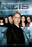 NCIS - Naval Criminal Investigative Service - Sesong 2 (DVD)