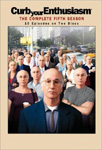 Curb Your Enthusiasm - Sesong 5 (UK-import) (DVD)