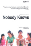 Nobody Knows (UK-import) (DVD)