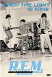 R.E.M. - When The Light Is Mine: The Best Of The I.R.S. Years 1982-1987 Video Collection (UK-import) (DVD)