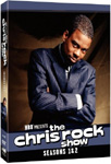 The Chris Rock Show - Sesong 1 & 2 (DVD - SONE 1)