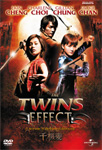 The Twins Effect (UK-import) (DVD)