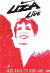 Liza Minnelli - Live From Radio City Music Hall (DVD - SONE 1)