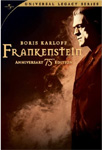 Frankenstein - 75th Anniversary Edition (DVD - SONE 1)