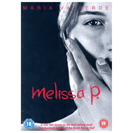 Melissa P (UK-import) (DVD)