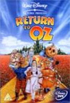 Return To Oz (UK-import) (DVD)
