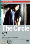 The Circle (UK-import) (DVD)