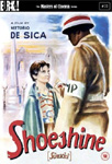 Shoeshine (UK-import) (DVD)