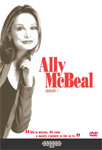 Ally McBeal - Sesong 1 (DVD)
