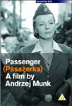 Passenger (UK-import) (DVD)