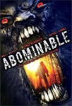 Abominable (DVD - SONE 1)