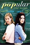 Produktbilde for Livet På Kennedy High - Sesong 1 (DVD - SONE 1)