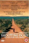 Shooting Dogs (UK-import) (DVD)