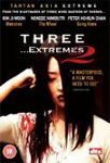 Three... Extremes 2 (UK-import) (DVD)