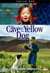 The Cave Of The Yellow Dog (UK-import) (DVD)