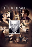 The Cecil B. DeMille Collection (DVD - SONE 1)