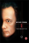 Star Trek - Fan Collective - Q (DVD)
