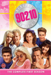 Beverly Hills 90210 - Sesong 1 (UK-import) (DVD)