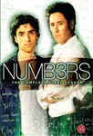 Numbers - Sesong 1 (DVD)