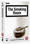 The Smoking Room - Serie 1 & 2 (UK-import) (DVD)