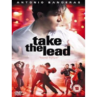Take The Lead (UK-import) (DVD)