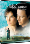 The Lake House (UK-import) (DVD)