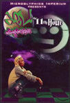 Del The Funkee Homosapien - The 11th Hour (DVD - SONE 1)