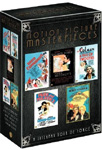 Motion Picture Masterpieces Collection (DVD - SONE 1)