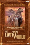 The Lost World (UK-import) (DVD)