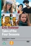 Tales Of The Four Seasons Box Set (UK-import) (DVD)
