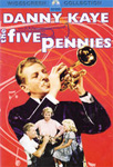 The Five Pennies (DVD - SONE 1)