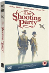 The Shooting Party (UK-import) (DVD)